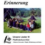 CD: Unsere Lieder 3 - Erinnerung