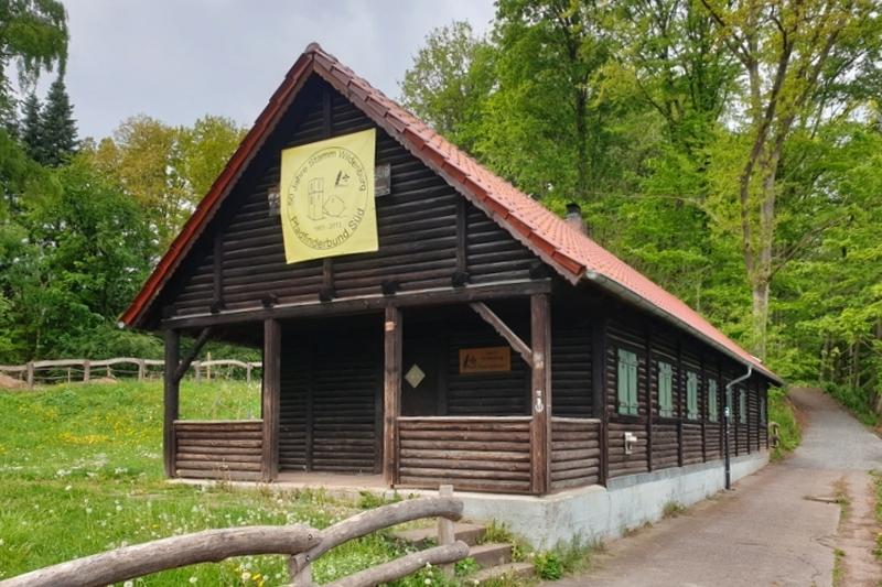 Pfadfinderheim Buchen
