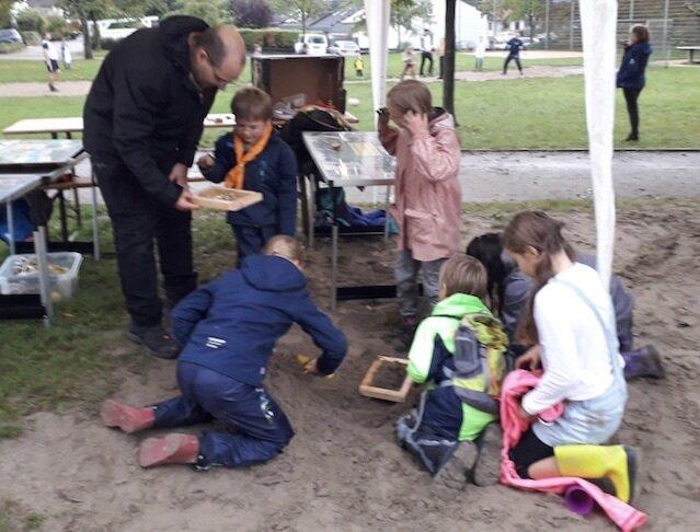 Kartoffelfest in Oberweier