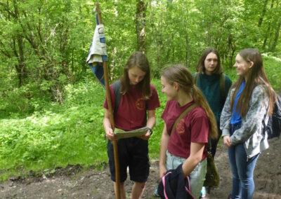 Odenwaldwanderung Mai21 2