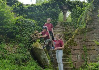 Odenwaldwanderung Mai21 3