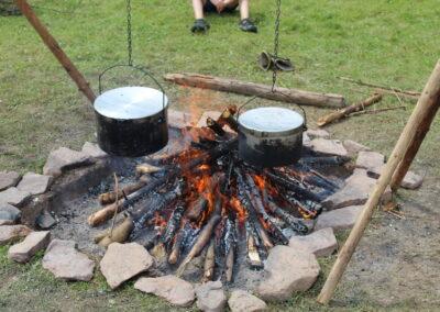 Sola21 Wap Feuerkochen