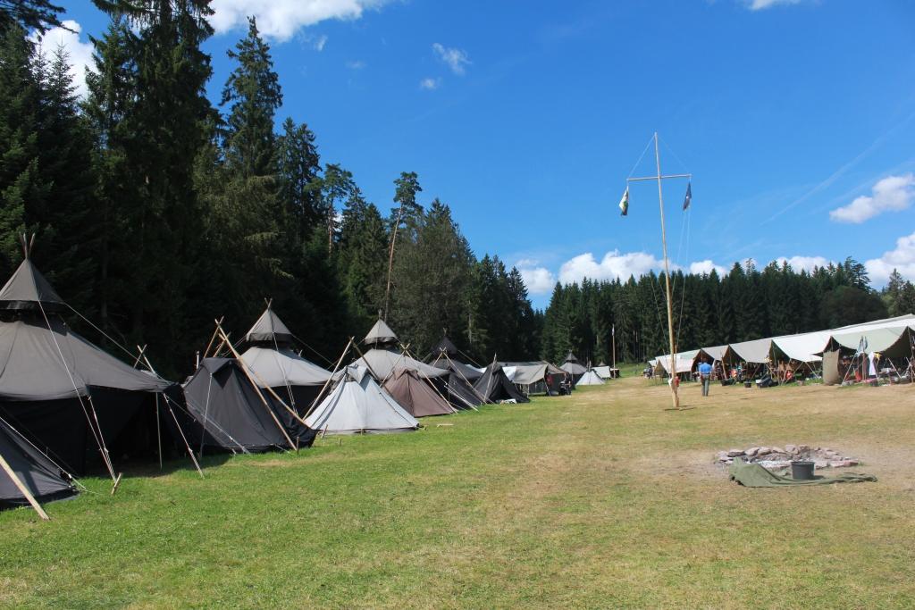 Sommerlager 1