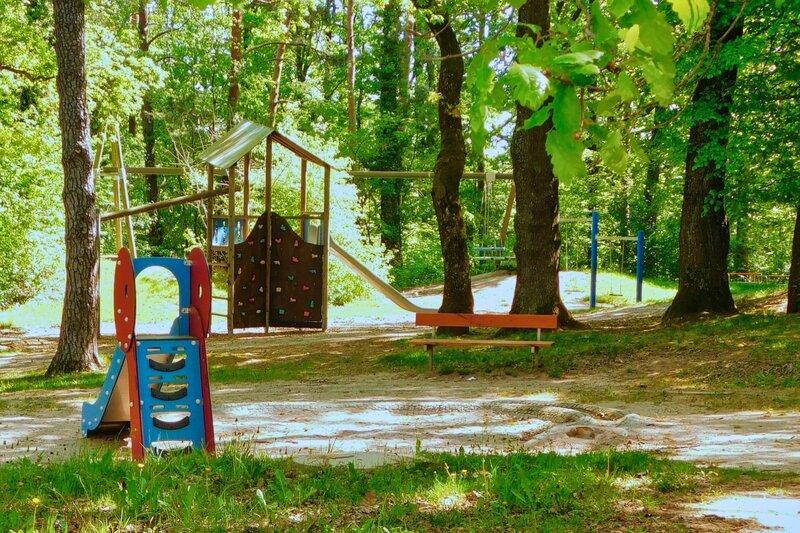 Spielplatz Sonnenhof