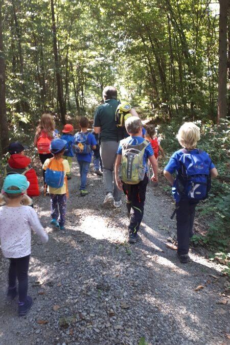 Ferienspaß im Wichtelwald